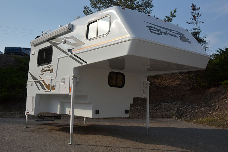 Bigfoot 25C9.4SB Camper Review