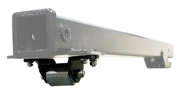 Cannon Extension For Ford Trucks