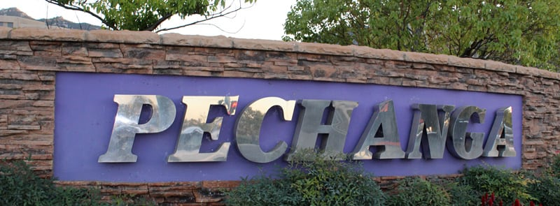 Pechanga Resort Casino In Temecula CA