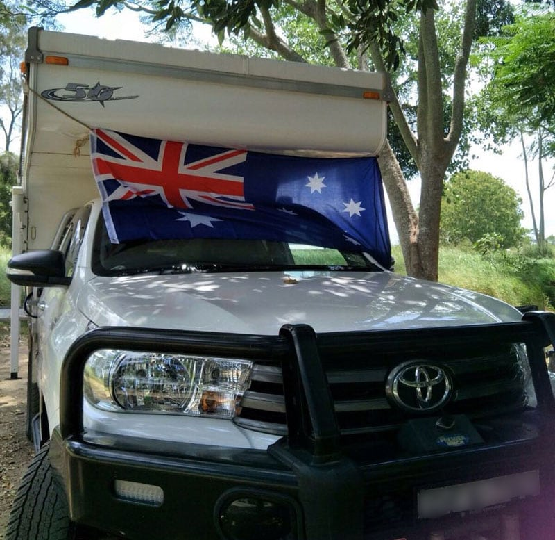 Austrailia Northstar Toyota