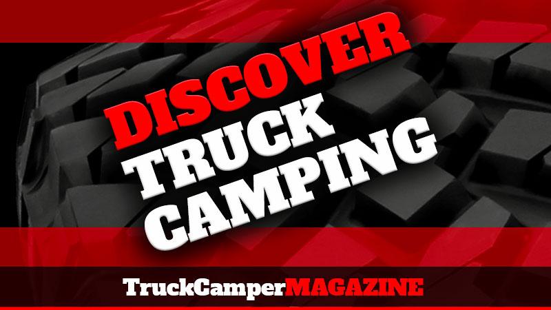 Truck Camper Magazine on Flipboard by Truck Camper Magazine