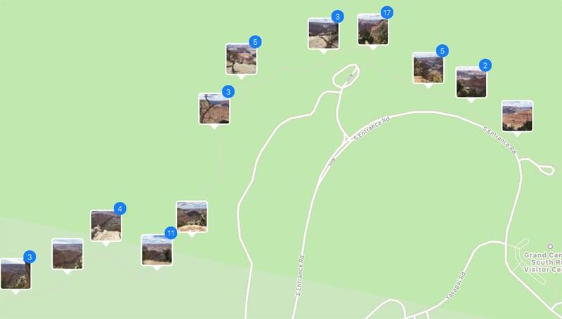 Grand Canyon Loop Ivans Destinations