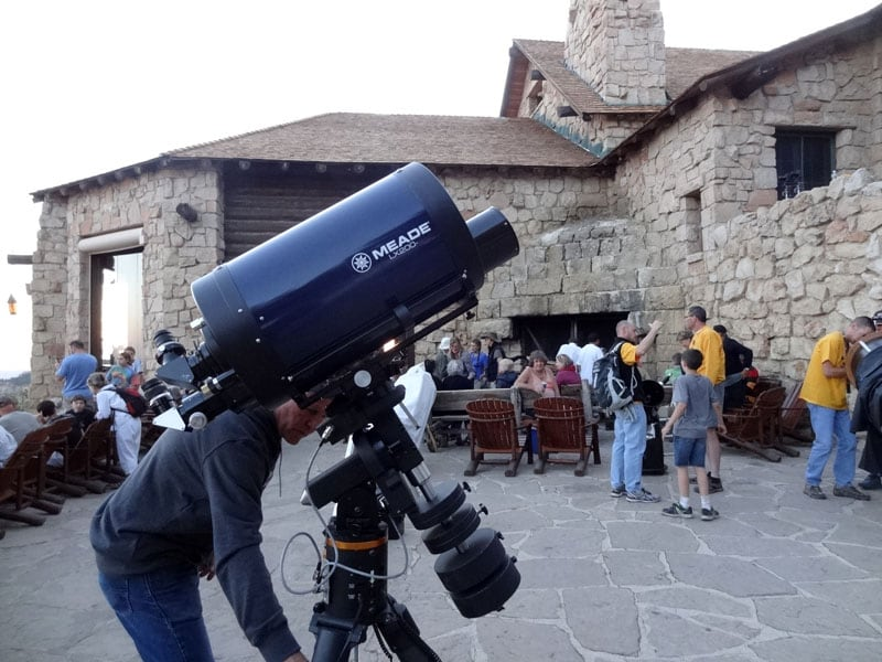 Grand Canyon Star Party In June