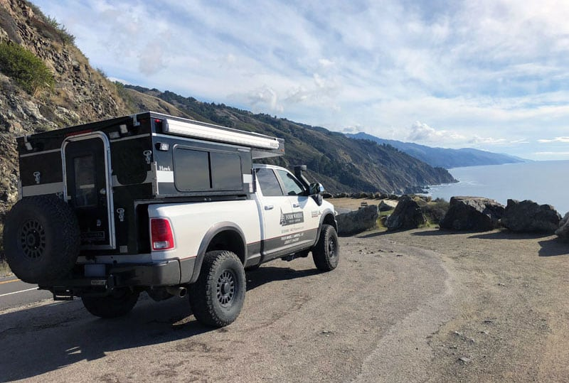 Off Road Beast AEV Ram Prospector