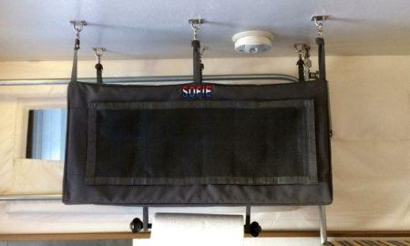 Pantry Hanging Paper Towel