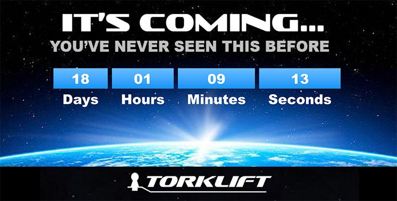 Torklift Countdown