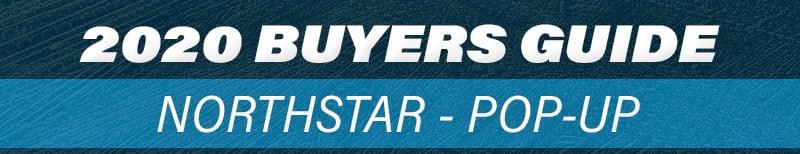 2020 Northstar PopUp Camper Buyers Guide