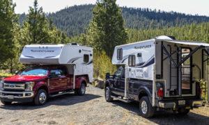 Adventurer 2020 Campers