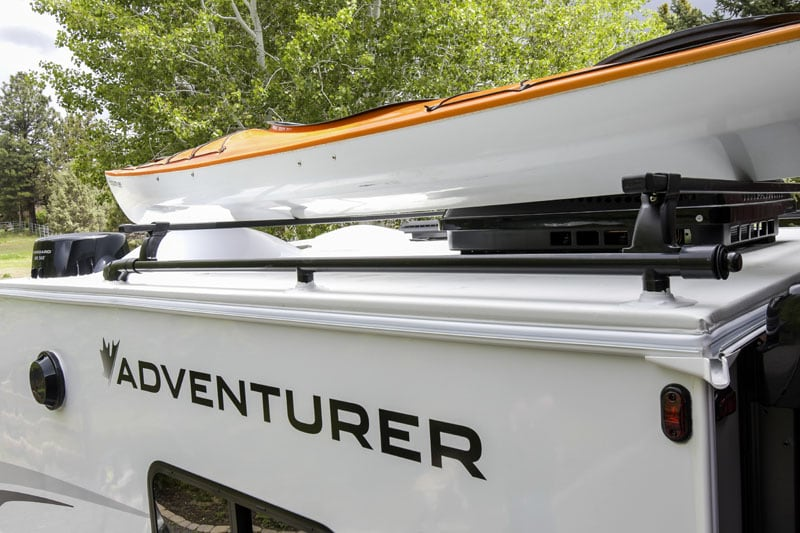 Adventurer Maggie Roof Rack
