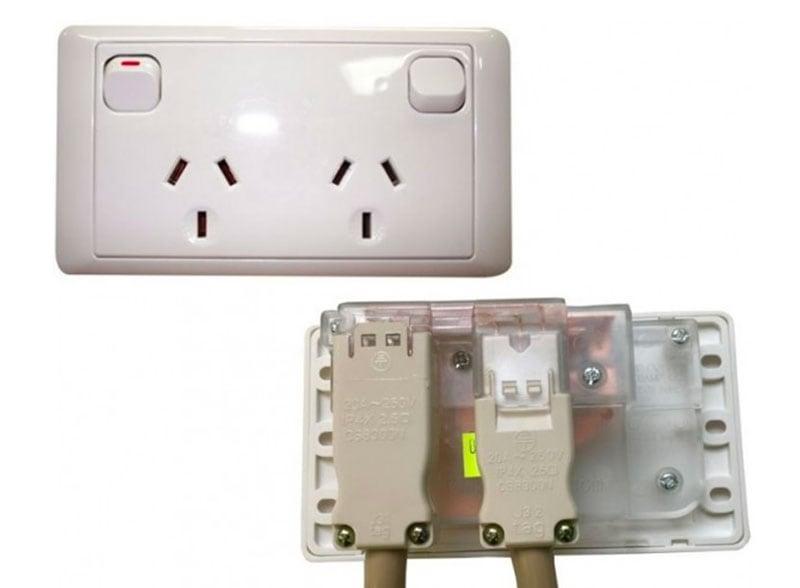 CMS Electracom System Australia