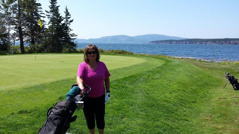 Gridstone Neck Golf Course