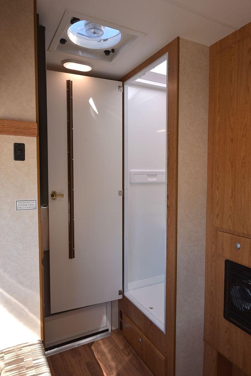 Northstar Liberty Bath Door Open Tall