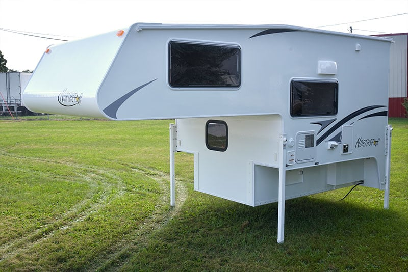 Northstar Liberty Camper Review