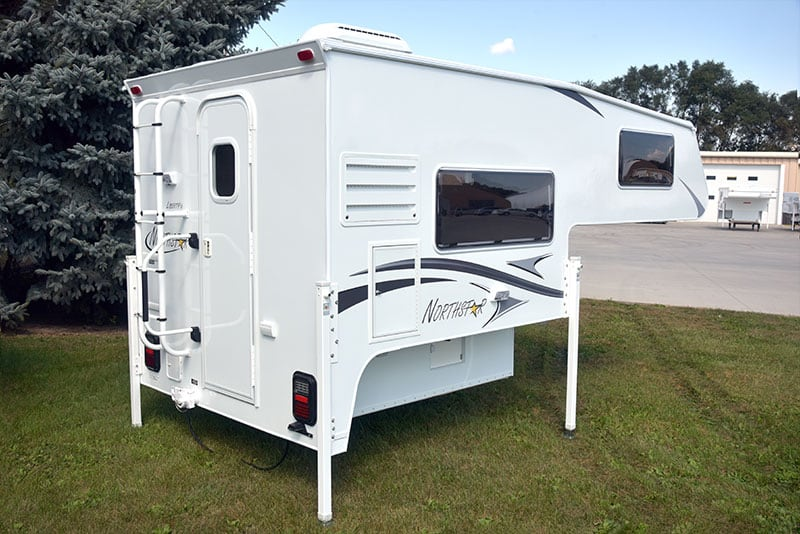 Northstar Liberty Camper
