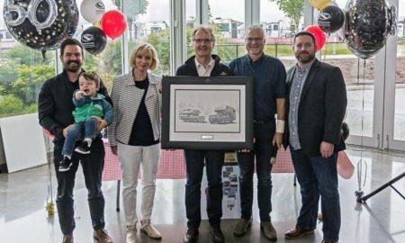 Fraserway Group Celebration 50 Years
