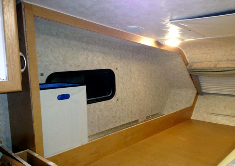 Measuring Cubby Space First