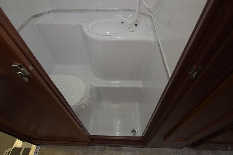 Northern Lite Limited Wet Bath Lower