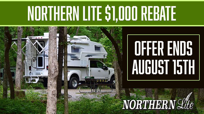 Northern Lite Rebate