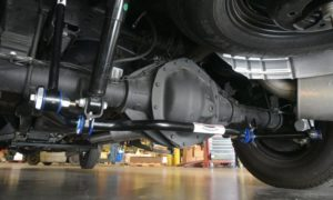 Roadmaster Sway Bar On Ram 3500
