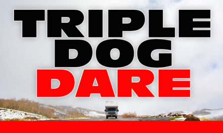 Triple Dare Industry To Camp