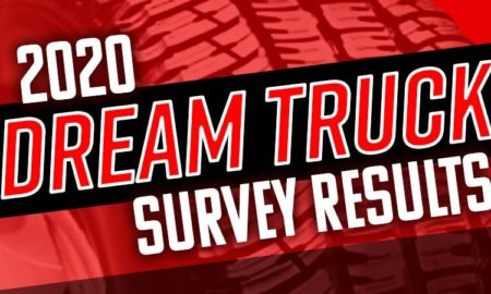 2020 Dream Truck Results Featured Image
