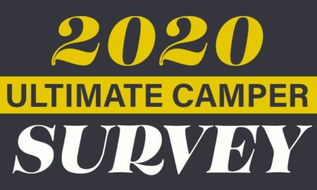 2020 Ultimate Camper Survey Feature