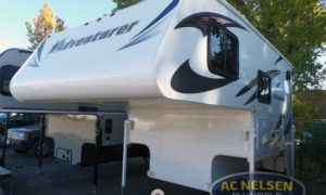 Adventurer Campers At AC Nelsen RV World