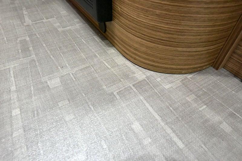 Cirrus 720 Flooring