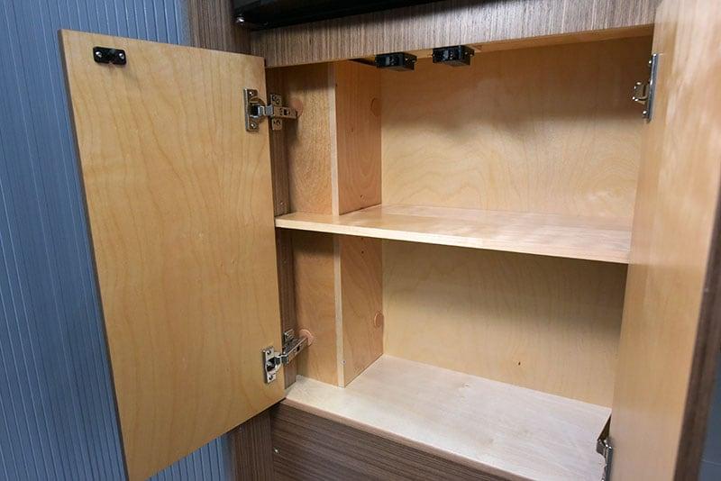 Cirrus 720 Refrigerator Under Cabinet