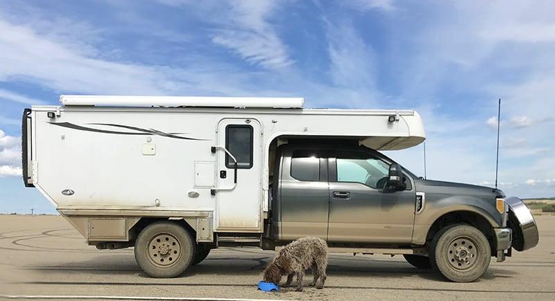 Customized Phoenix Statement Camper