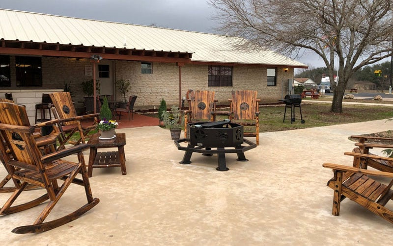 Rocking Chair Campground