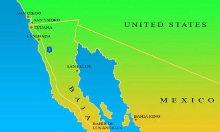 Baja Featured Image