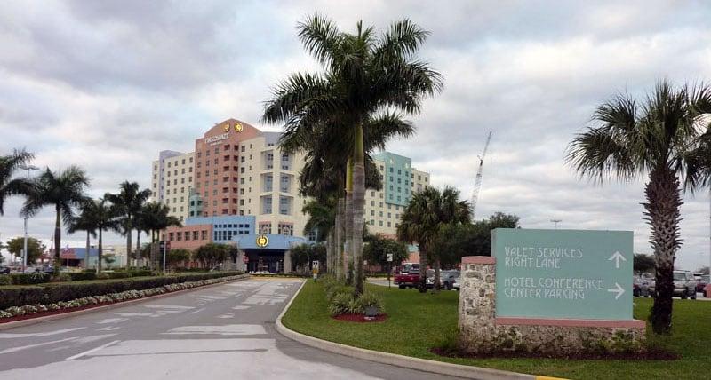 M Casino in Florida