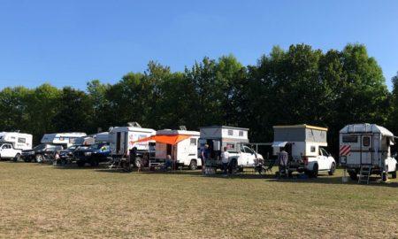 Tischer, Nordstar, Bimobil Truck Campers