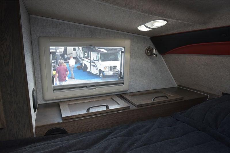 2020 Northern Lite Greystoke And S5 Window