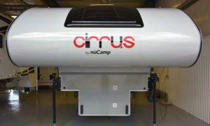 Cirrus 720 Front Nose