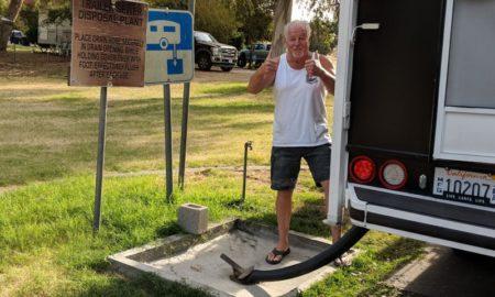 Dump Station Fun Randy Hunter