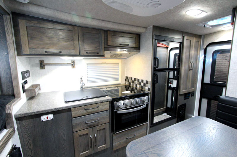 Greystokes Decor Northern Lite 2020