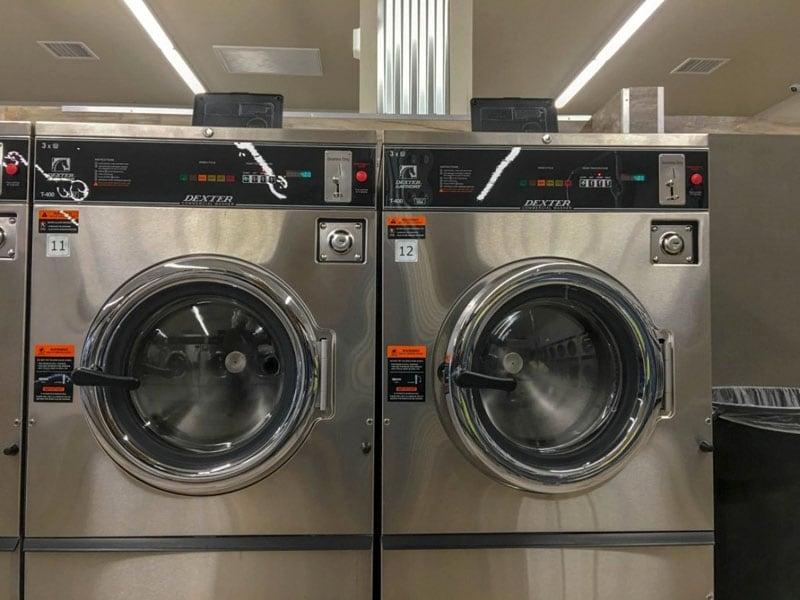 Handee II Laundromat Arizona