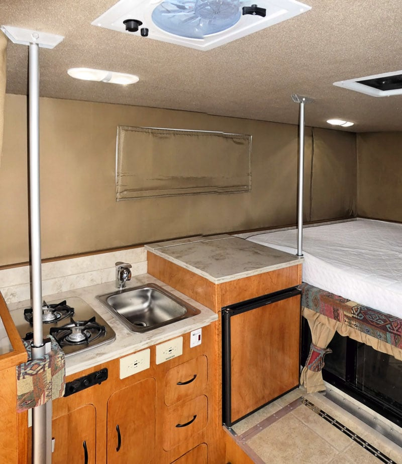 MiniMax Kitchen
