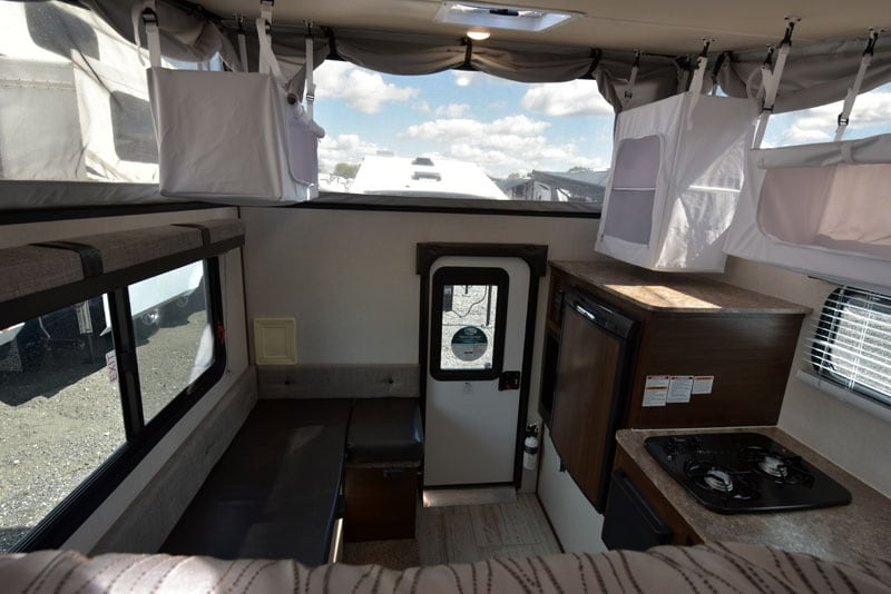 Rogue EB 1 Camper Front To Back