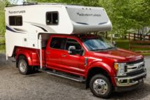 2020 Adventurer 86FB Camper