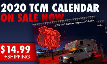 2020 Calendar Featured Image