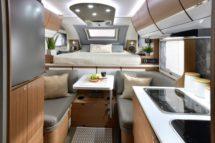 2020 Cirrus 720 Camper Interior Buyers Guide