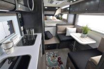 2020 Cirrus 820 Camper Interior Buyers Guide
