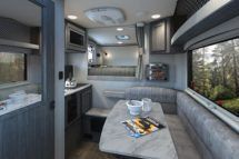 2020 Lance 650 Camper Interior Buyers Guide