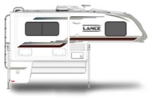 2020 Lance 855S Buyers Guide