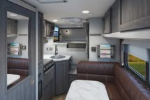 2020 Lance 865 Camper Interior Buyers Guide