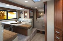 2020 Lance 975 Camper Interior Buyers Guide