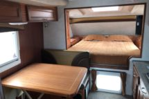 2020 Northern Lite 10-2EX Limited Wet Bath Camper